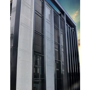 久恩外牆遮陽擴張網-久恩企業股份有限公司-高雄
