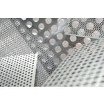 沖孔金屬板網