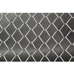 菱形圍籬網