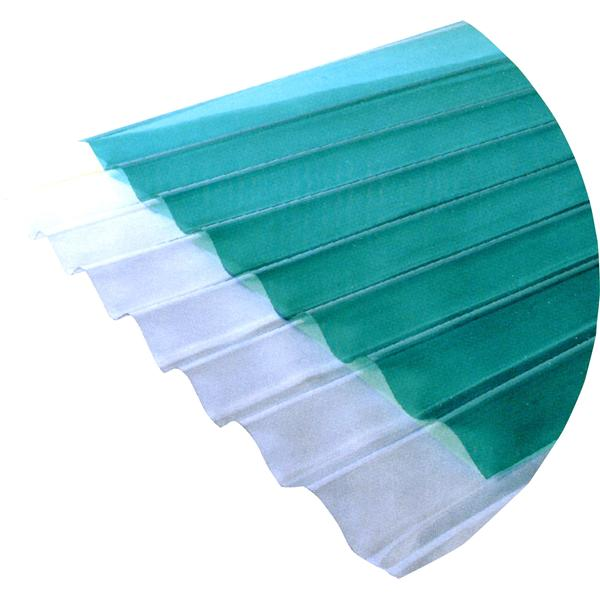 PC-UV角浪板