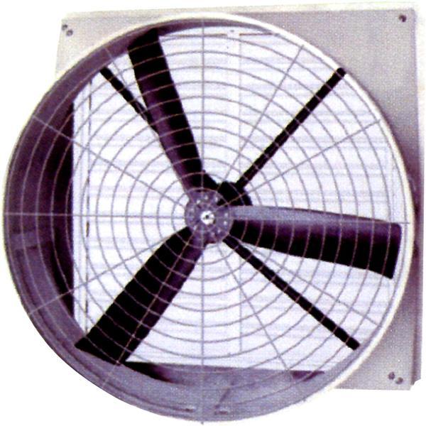 三葉碳纖維風機