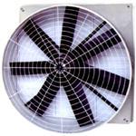 七葉塑鋼風機