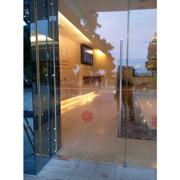 落地玻璃門-有為玻璃有限公司-台中