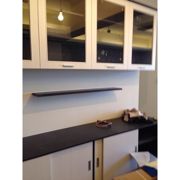 廚櫃玻璃-有為玻璃有限公司-台中