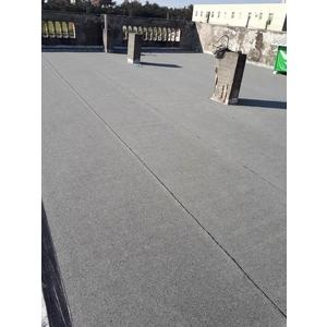 防水毯防水工程