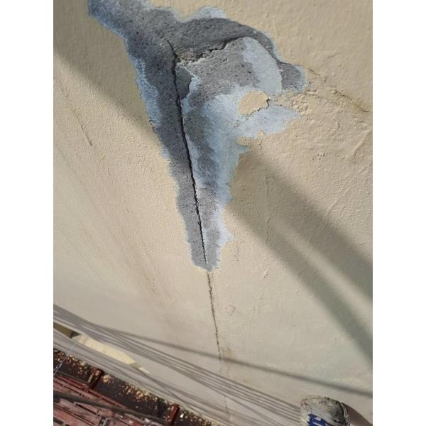 外牆建築接縫-萬能抓漏工程-雲林
