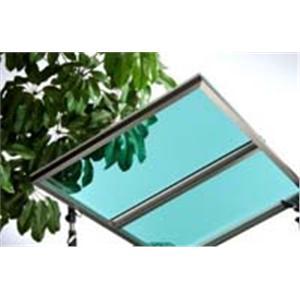 PC長效型耐候平板-SY1940-伸和興業有限公司-高雄