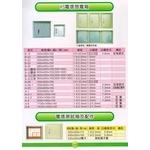 7 HS電信弱電箱 & 電信測試箱及配件