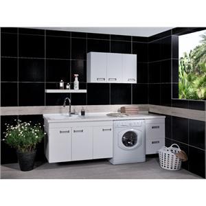 洗衣空間規劃-益馨企業-雲林