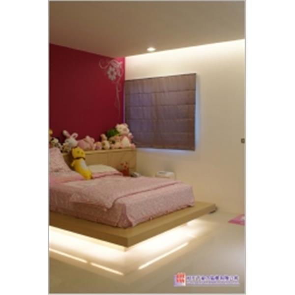 臥房裝潢設計