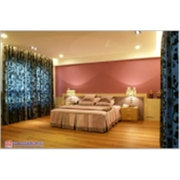 臥房裝潢設計整體規劃