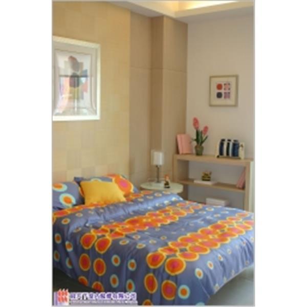 臥室裝潢設計