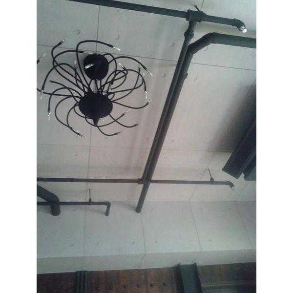 室內設計工業風