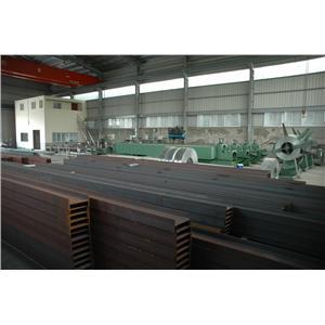 H型鋼-良琦興業有限公司-台中