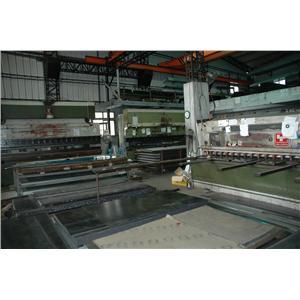 CNC折床、剪床加工-良琦興業有限公司-台中