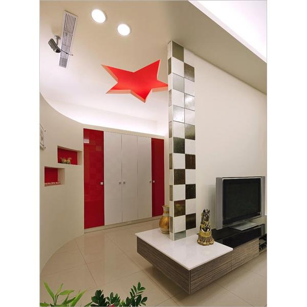 室內設計‧空間收納規劃1