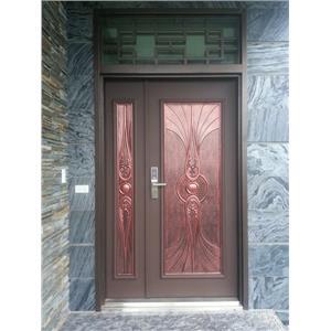 鋼門-一級棒樹脂門有限公司-花蓮