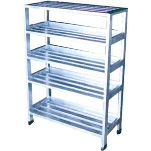 鋁製置物架-峻琪有限公司-彰化