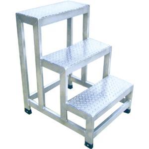 鋁製台階梯-峻琪有限公司-彰化