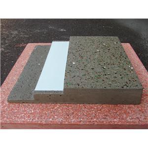 包覆式隔熱磨石磚剖側面-2-國展地磚有限公司-彰化