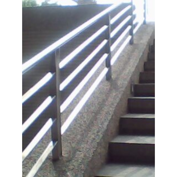 不鏽鋼欄杆