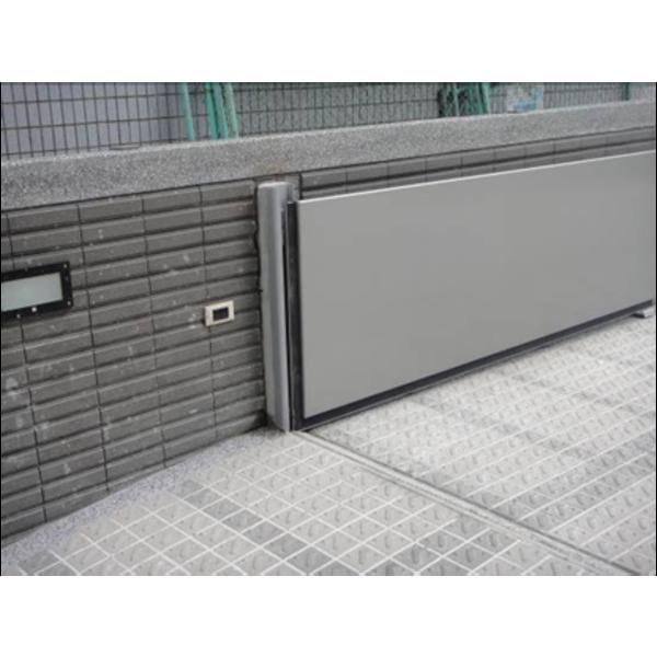 不銹鋼防水閘門