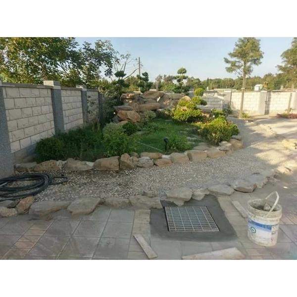庭園造景-爵仕帝景觀室內設計工程有限公司-新竹