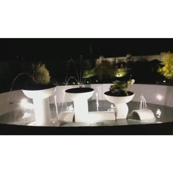 水池設計-爵仕帝景觀室內設計工程有限公司-新竹
