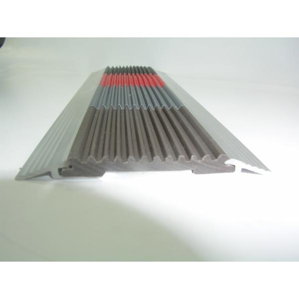 GA63平面型鋁底座止滑條