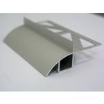 鋁合金滴水條-1-芊憓實業有限公司-滴水條,磁磚修邊條,收邊條,止滑條,金鋼砂,發光防滑條