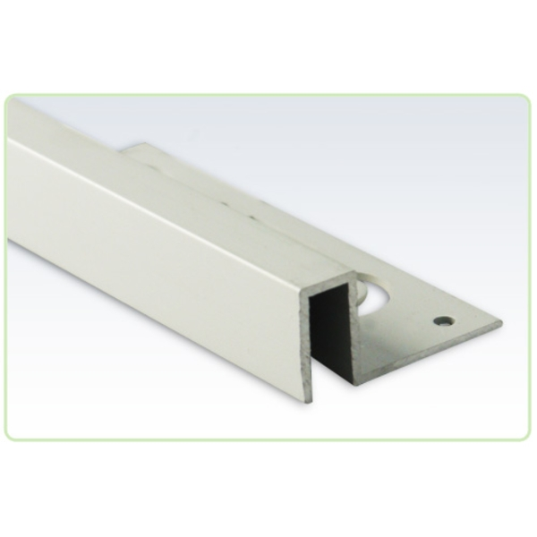 A1223方形鋁合金修邊條
