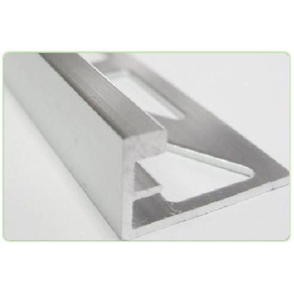 A1227-3 E形鋁合金修邊條