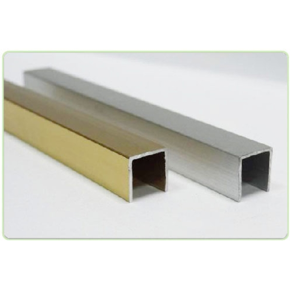 ㄇ形鋁合金飾條