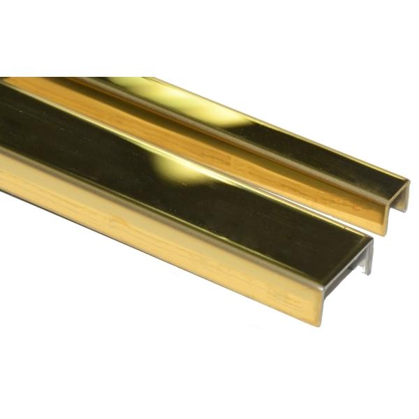 鍍鈦不銹鋼ㄇ型飾條