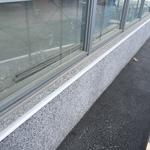 鋁合金滴水條-外牆實績1