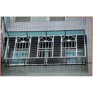 不銹鋼防盜窗-昇鑫鐵工廠-台北