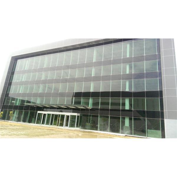玻璃工程 (5)-詠輝玻璃行-台中