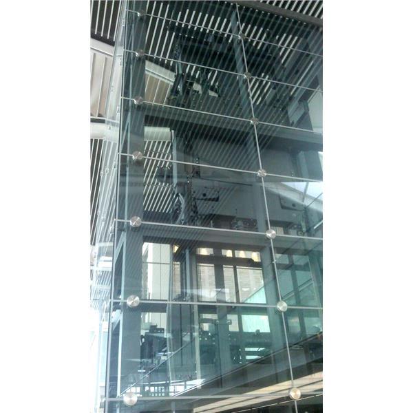 玻璃工程 (6)-詠輝玻璃行-台中