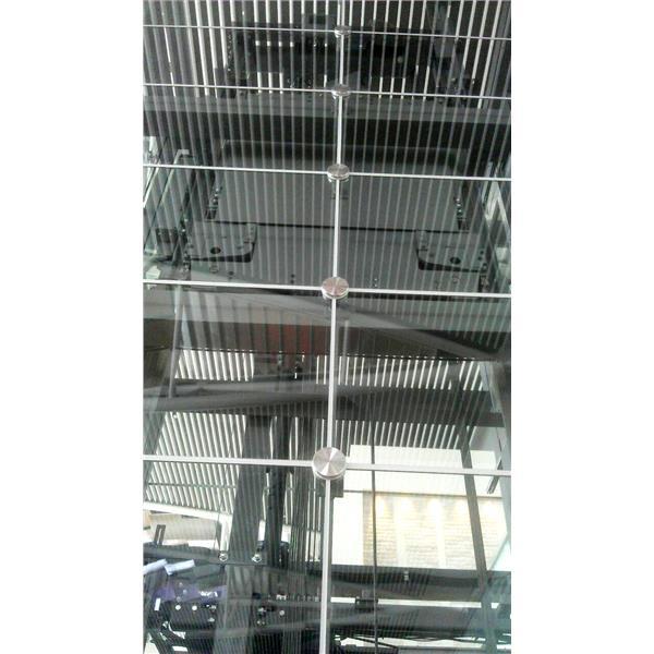 玻璃工程 (8)-詠輝玻璃行-台中