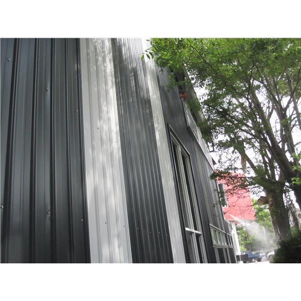 烤漆鋼板-金澔金屬有限公司-台南