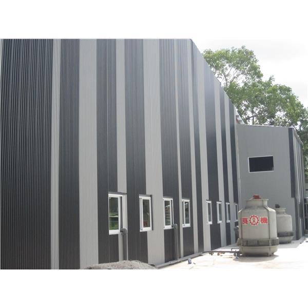 佳里食堂新建-金澔金屬有限公司-台南