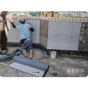 ETB 聚酯丁基橡膠自黏防水材