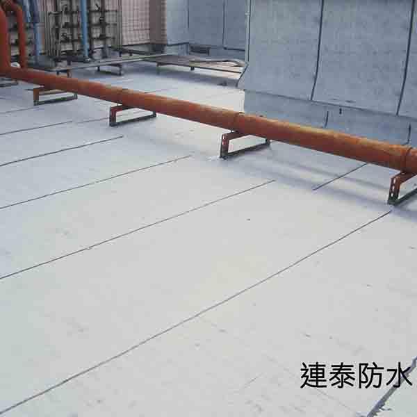 ETB聚酯丁基橡膠自黏防水材-連泰實業有限公司-台北