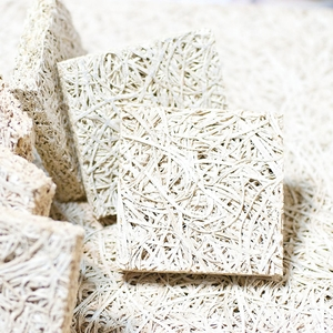 鑽泥板 木絲水泥板 木絲吸音板 建築物室內聲學設計規劃-朋柏實業有限公司-台北