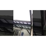 電動採光罩斗六雲科路-電動採光罩,結構玻璃採光罩,氣密隔音窗,淋浴拉門,鋼鋁玻璃屋-田中金屬有限公司