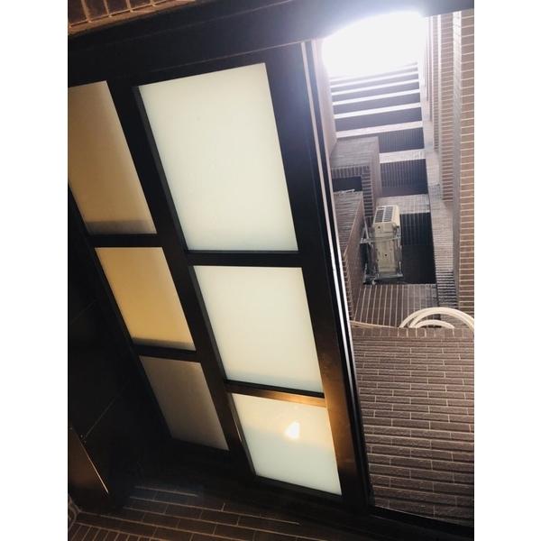 電動採光罩天窗
