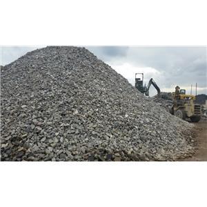 清碎石(約5~12cm)-花蓮區石材資源化處理股份有限公司-花蓮