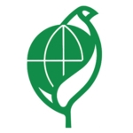 環保標章logo-花蓮區石材資源化處理股份有限公司-石材處理,石材廢棄物處理,石粉,碎石