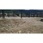 再生碎石級配供作工程填地材料