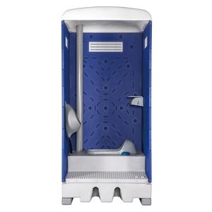 雙層儲存式流動廁所(蹲式)-碁品企業股份有限公司-彰化